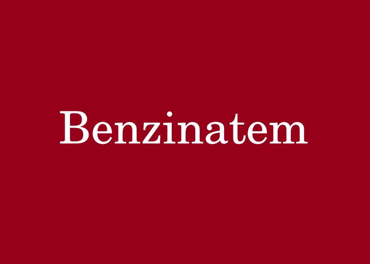 Benzinatem