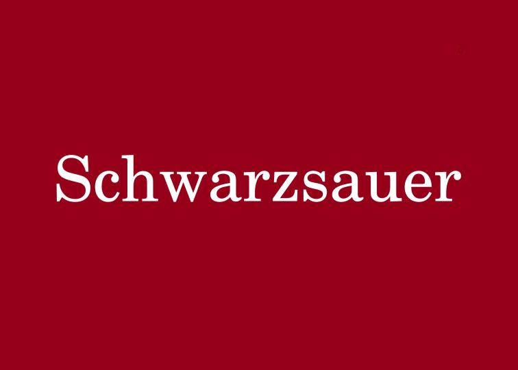 Schwarzsauer