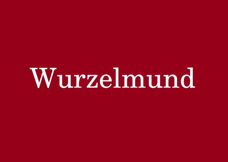 Wurzelmund