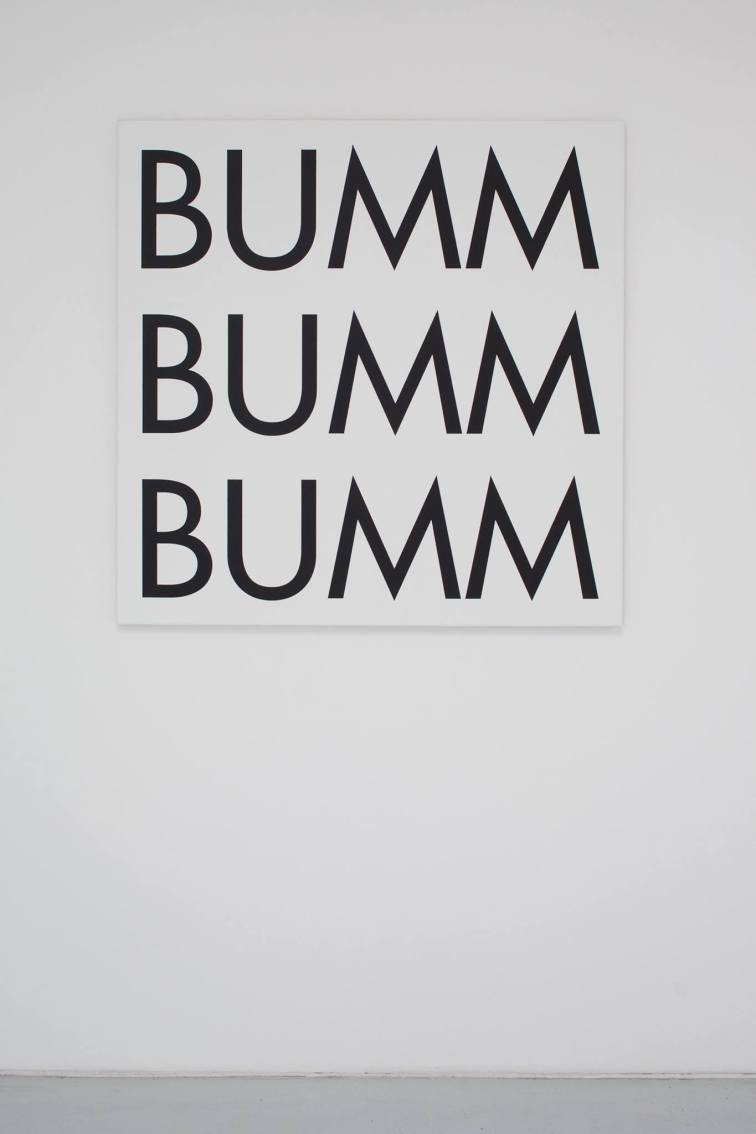 bummbummbumm