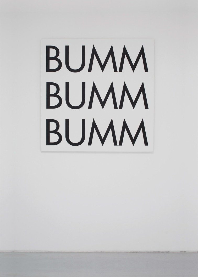 bumm3 A6 logos