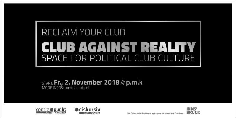 reclaimyourclub