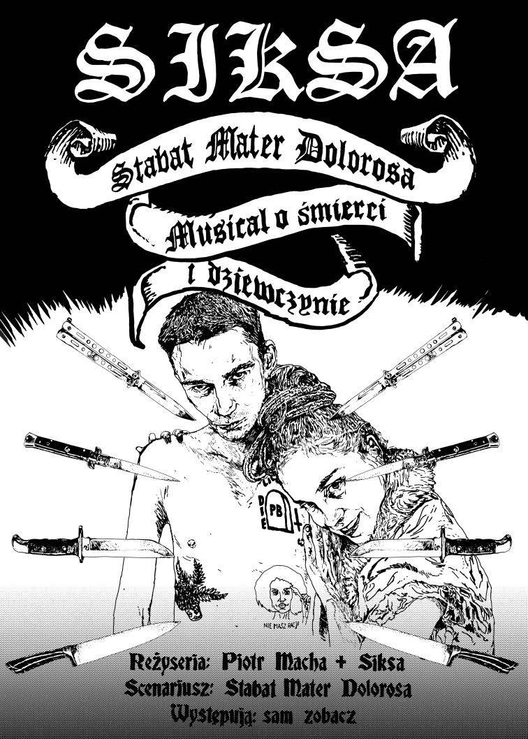 Siksa. Stabat Mater Dolorosa Poster.jpg
